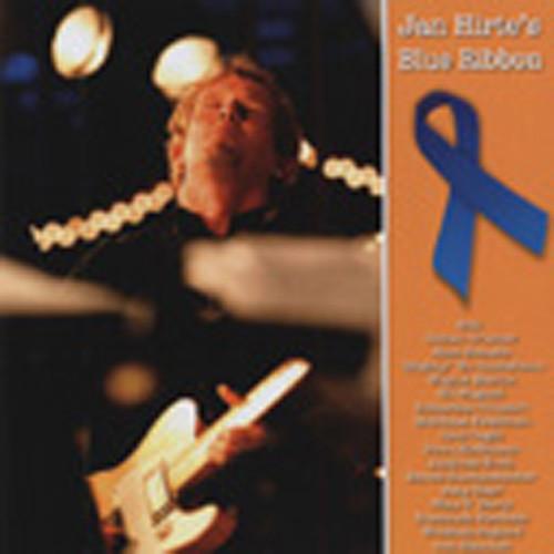 Jan Hirte's Blue Ribbon