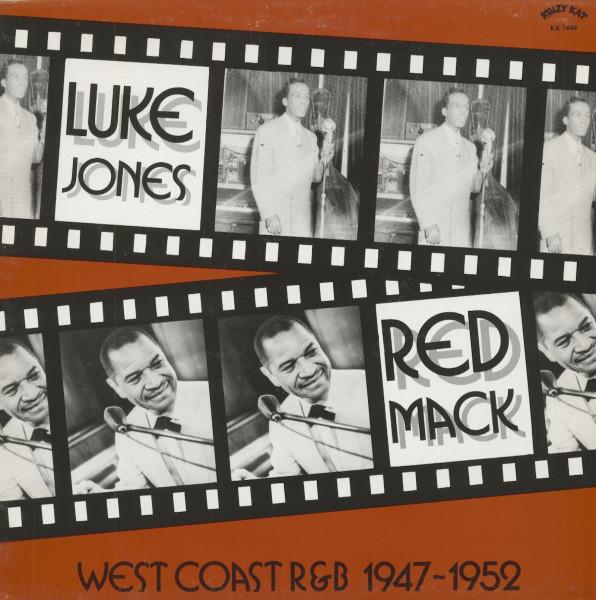 West Coast R&B 1947-1952