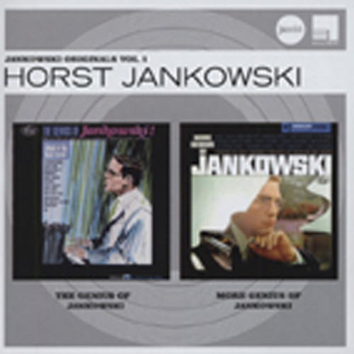 Jankowski Originals (1964 - 65)
