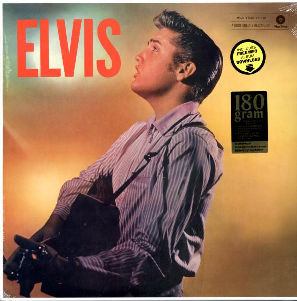 Elvis...plus
