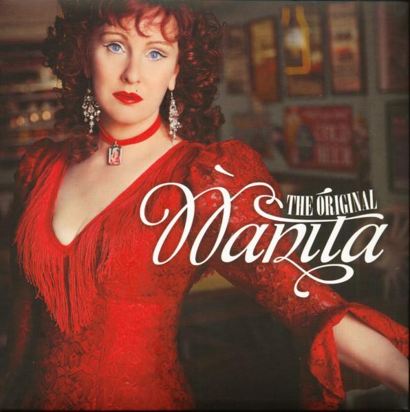The Original Wanita (CD)