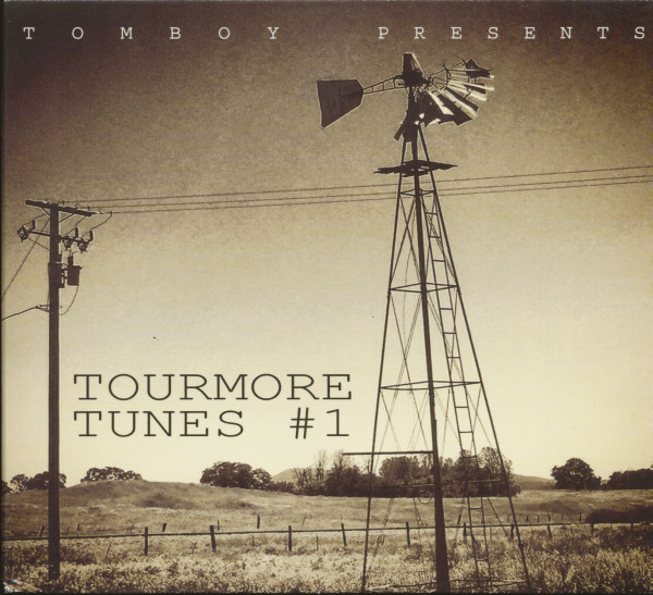 Tomboy Presents Tourmore Tunes #1 (CD)