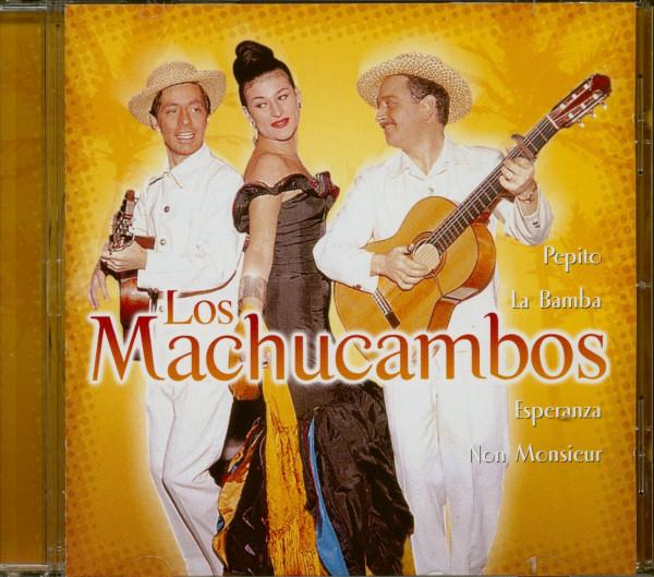 Concerts Musicorama (CD)