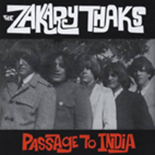 Passage To India 1966-69