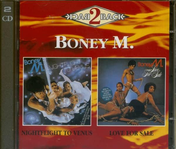 Back 2 Back (2-CD)