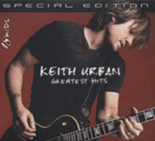 Greatest Hits - Special Edition (CD&DVD)