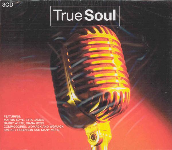 True Soul 3-CD