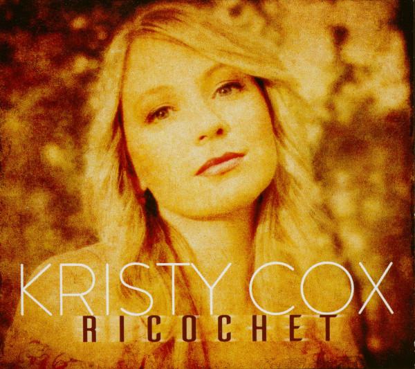 Ricochet (CD)