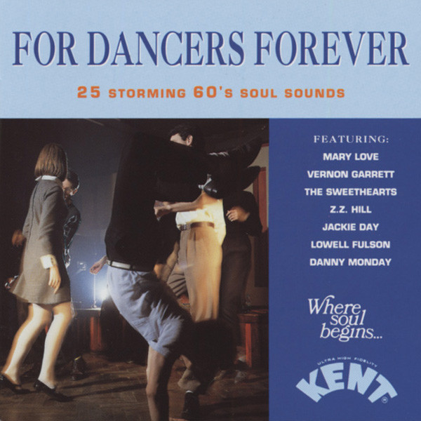 For Dancers Forever - Storming 60s Soul