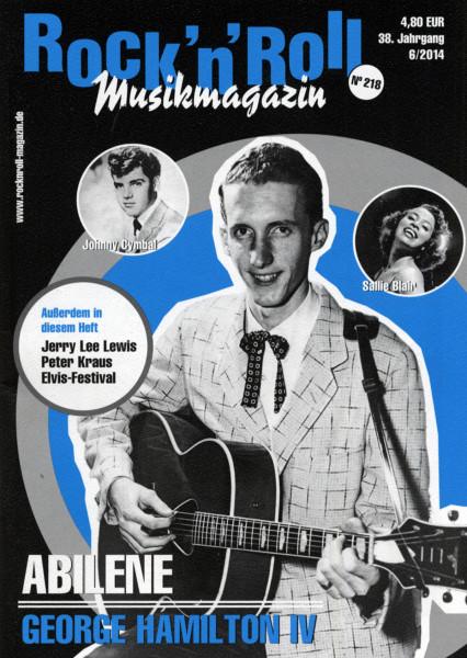 Musikmagazin #218