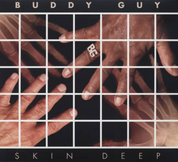 Skin Deep (2-LP)