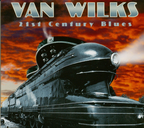 21st Century (CD)