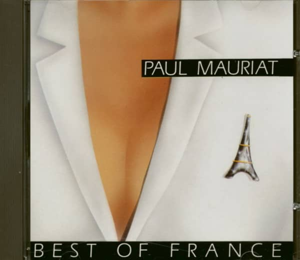Best Of France (CD)
