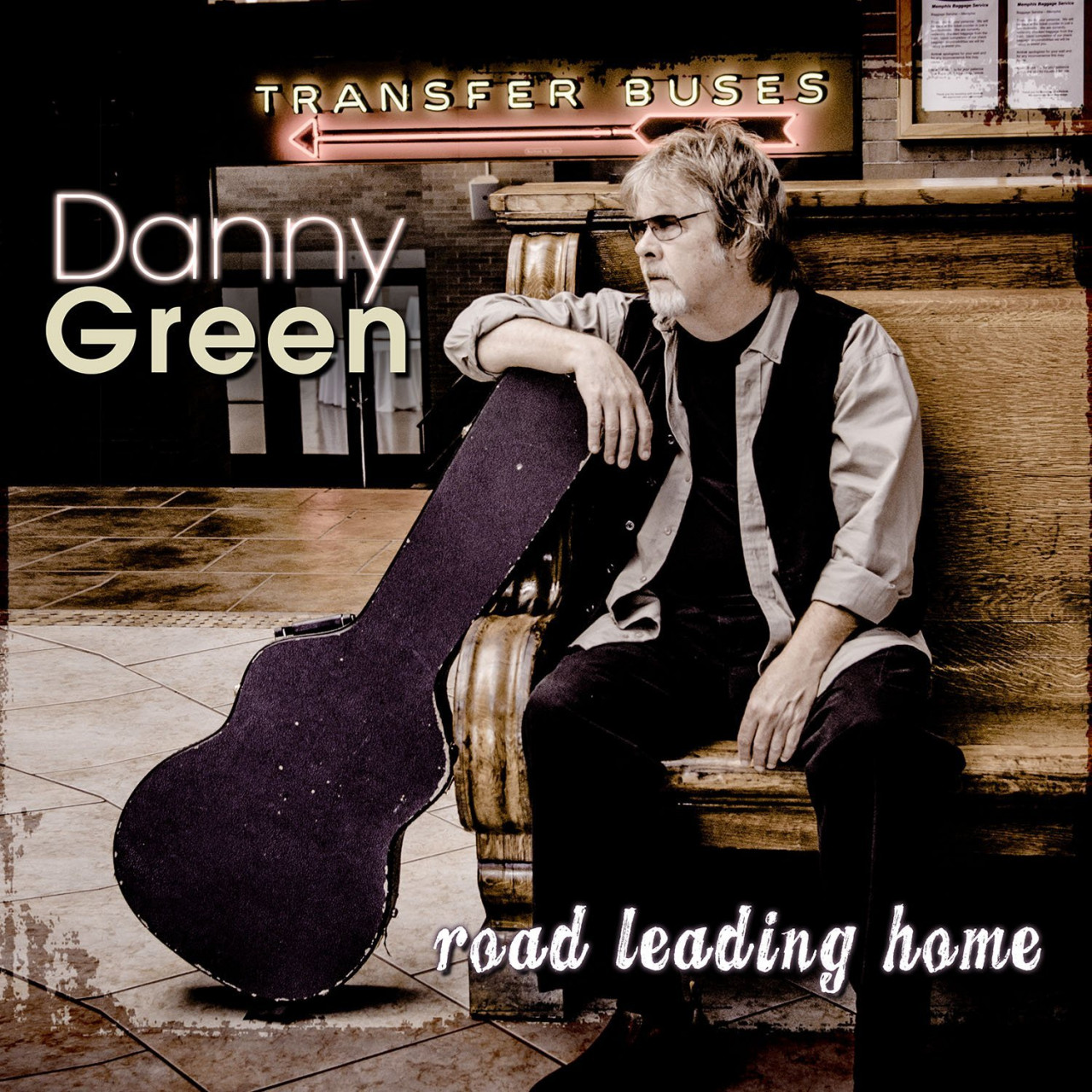 Danny Green - Leading Home