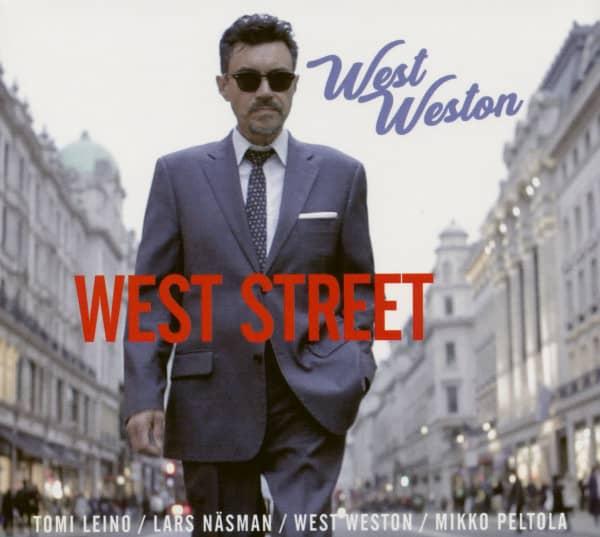 West Street (CD)