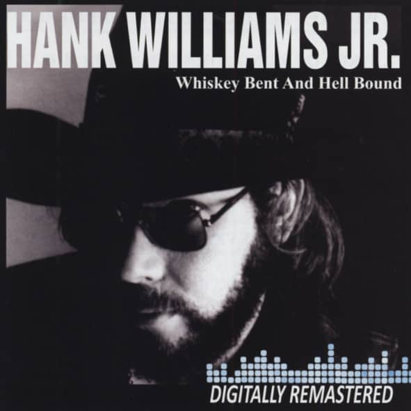 Whiskey Bent Hell And Bound (1979)