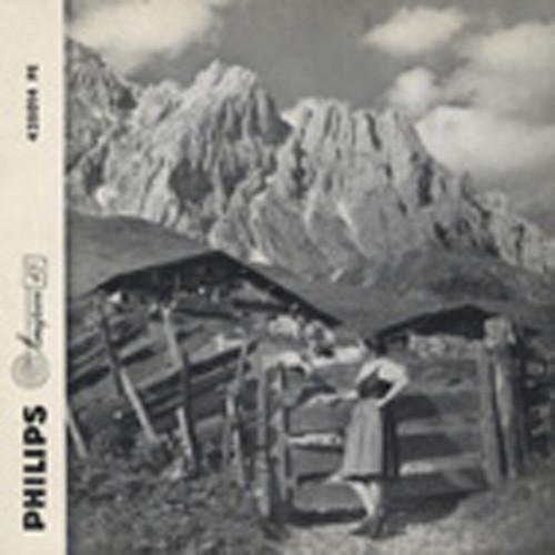 Jodler aus Österreich 7inch, 45rpm, EP, PS