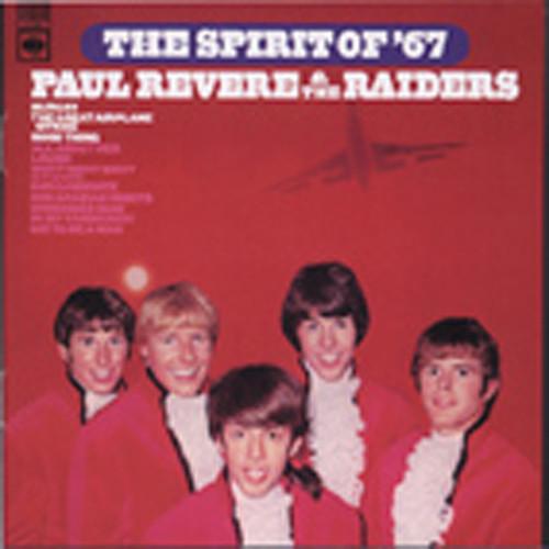 The Spirit Of '67