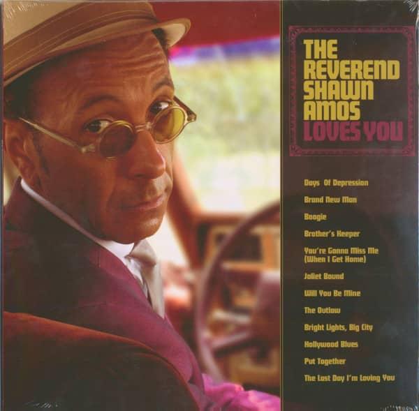Loves You (LP)