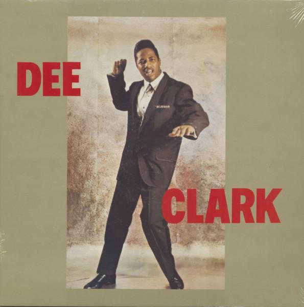 Dee Clark (LP)