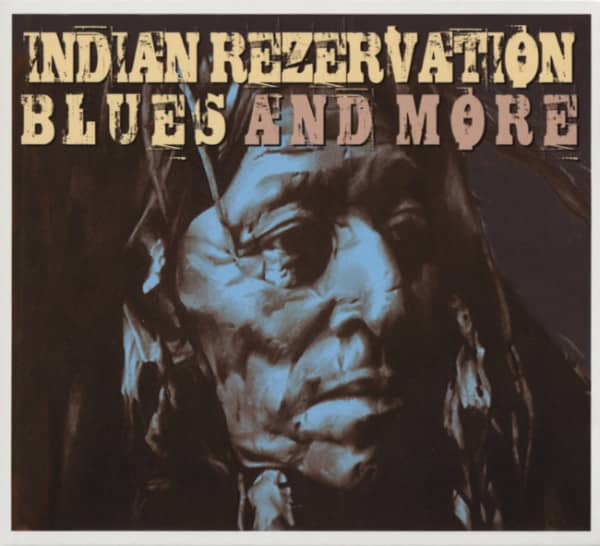 Indian Rezervation (3-CD)