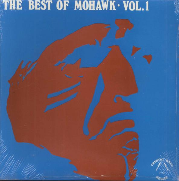 The Best Of Mohawk Doo Wop (LP)