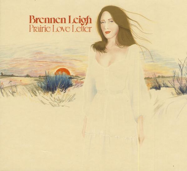 Prairie Love Letter (CD)