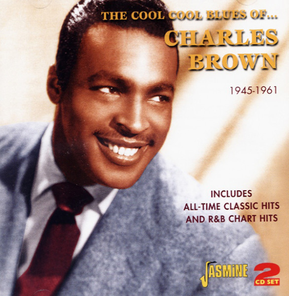The Cool Cool Blues Of...1945-61 (2-CD)