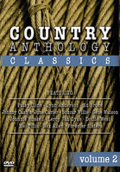 Vol.2, Country Anthology - Classics (4)