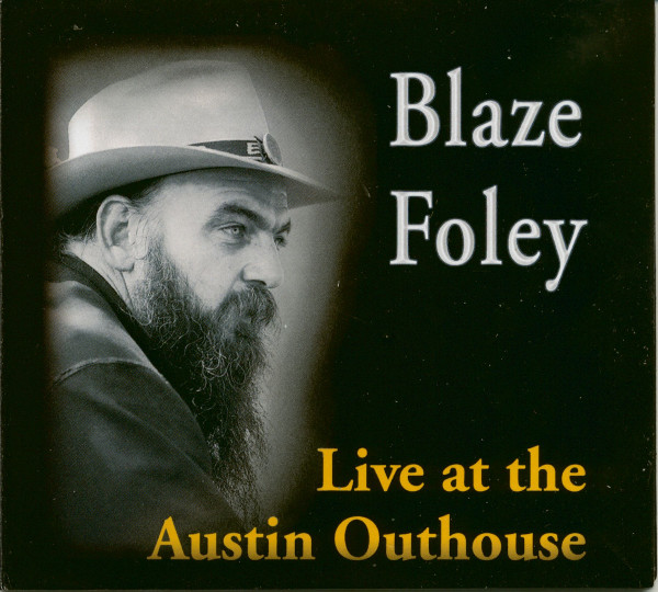 Live At The Austin Outhouse (CD)