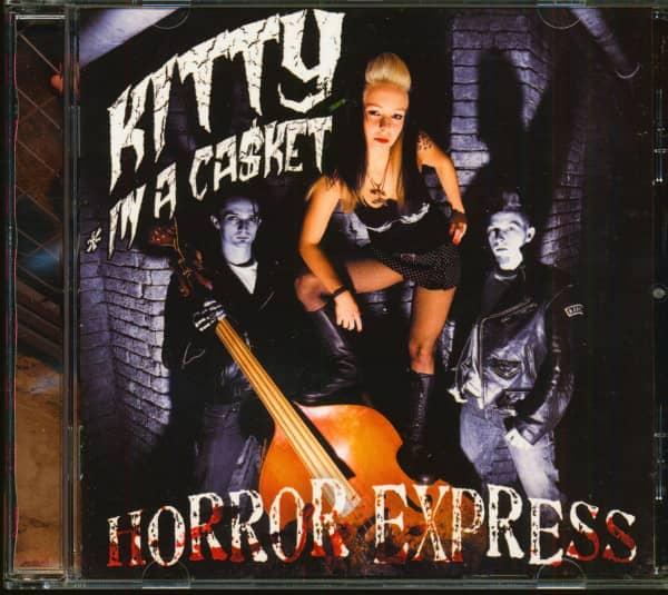 Horror Express (CD)