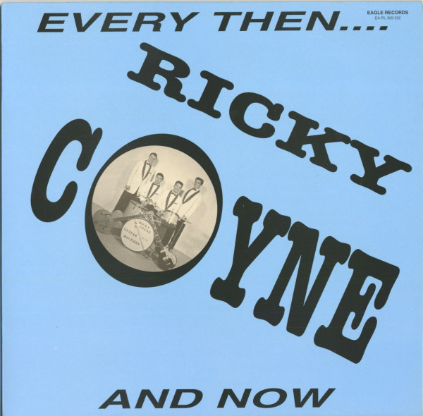 Every Then...And Now (LP)