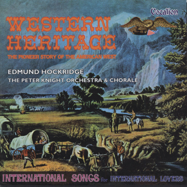 International Songs & Western Heritage
