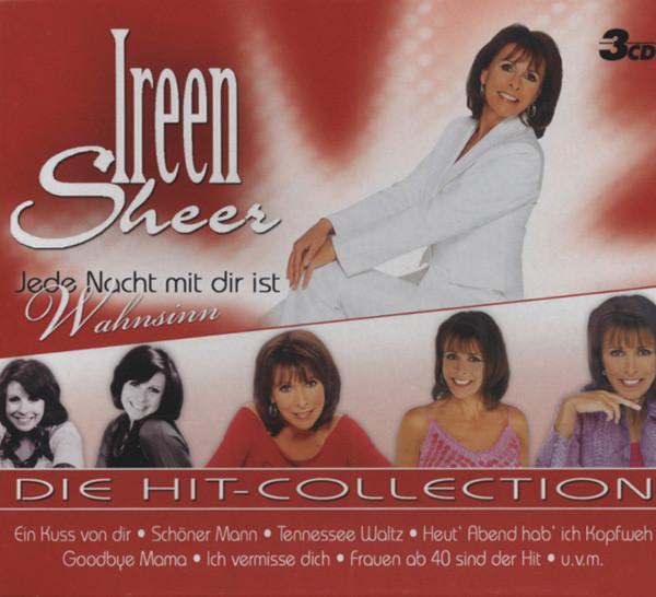 Jede Nacht mit dir ist Wahnsinn - Die Hit-Collection (3-CD)