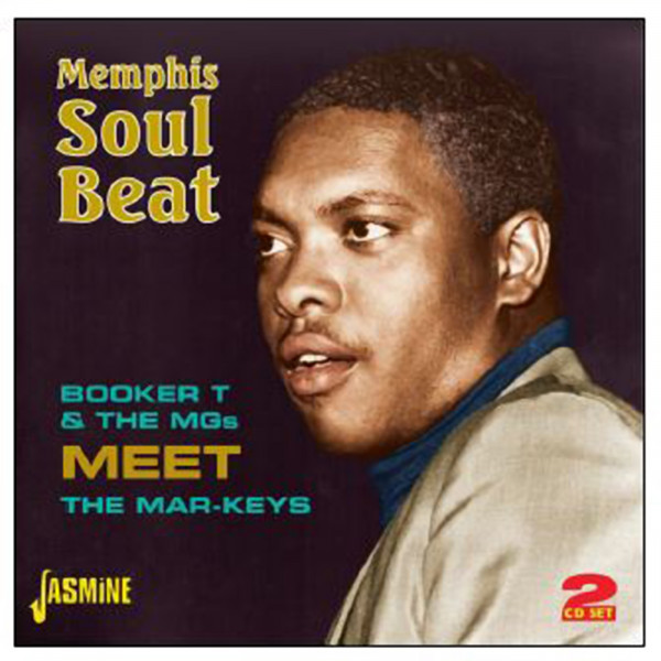 Memphis Soul Beat (2-CD)