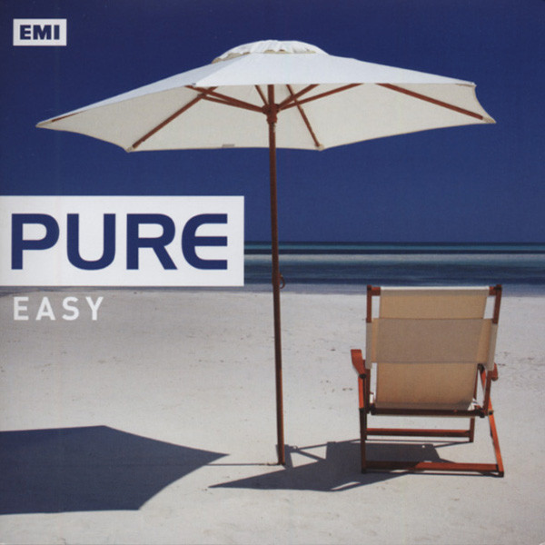 Pure Easy 3-CD