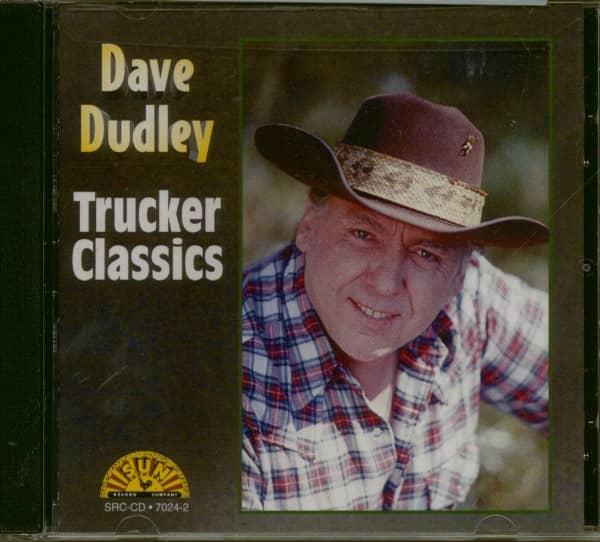 Trucker Classics (CD)