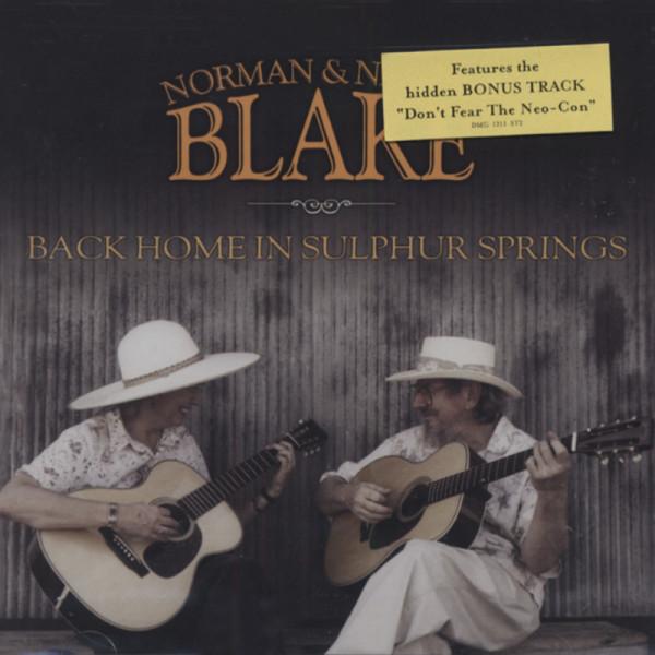 Back Home In Sulphur Springs (2006)