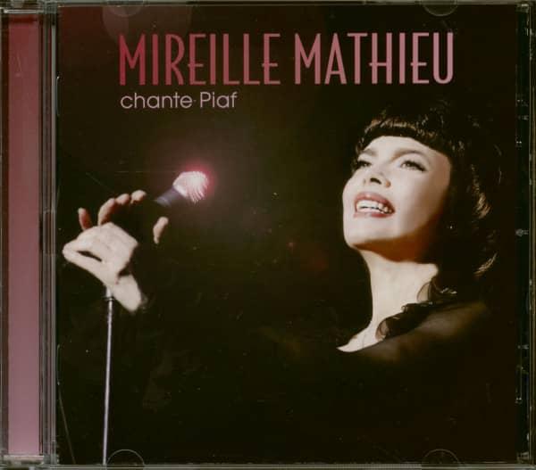 Chante Piaf (CD)