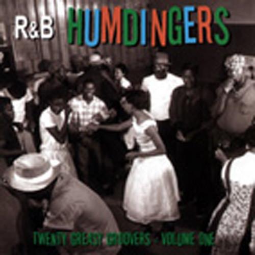 R&B Humdingers Vol.1
