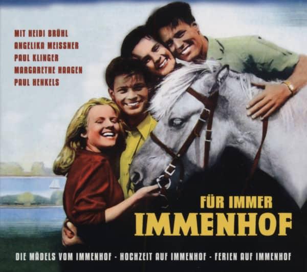 Immenhof - Originalmusik
