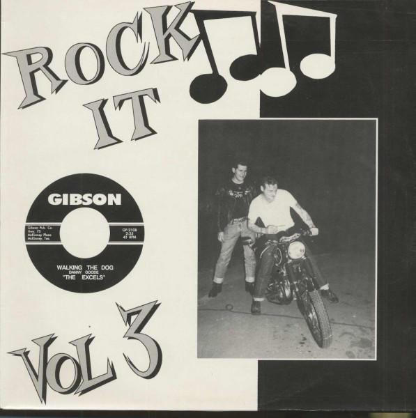 Rock It Vol.3 (LP)