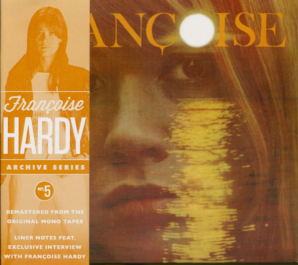 La Maison Ou J'ai Grandi (CD)