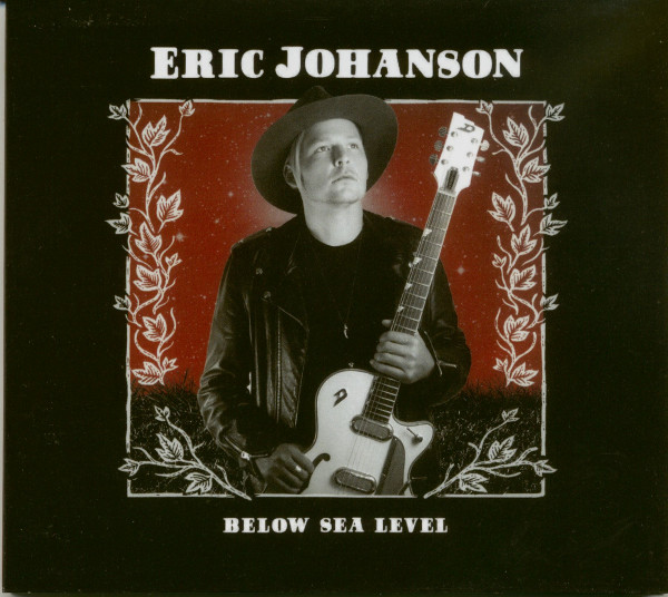 Below Sea Level(CD)