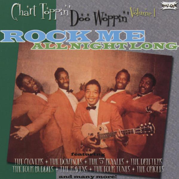 Chart Toppin' Doo Woppin'