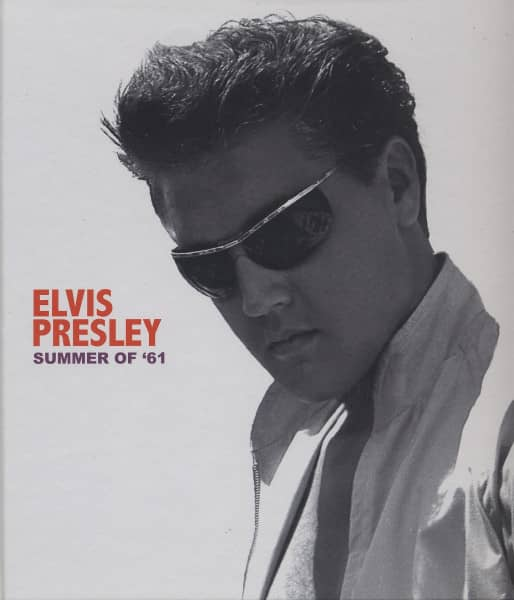 Summer Of '61 (incl.CD)