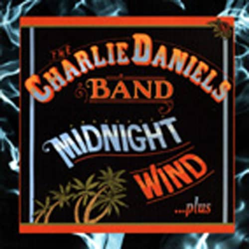 Midnight Wind...plus