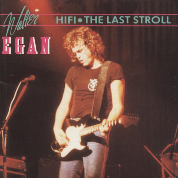 HiFi (1979) - The Last Stroll (1980)