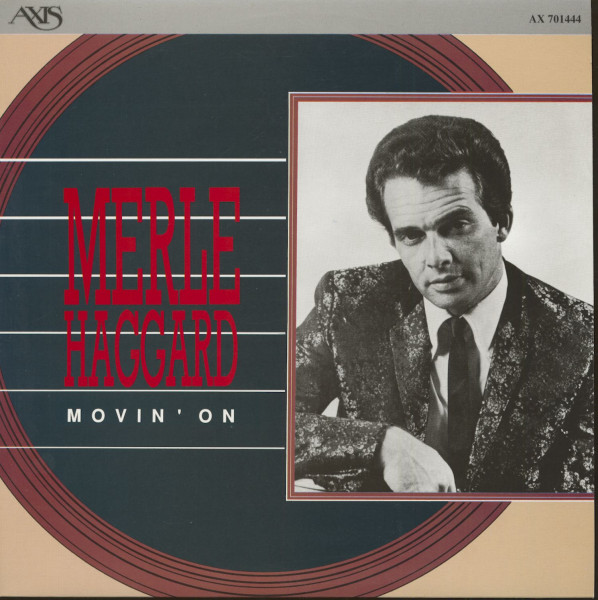 Movin' On (LP)