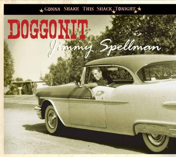 Doggonit - Gonna Shake This Shack Tonight